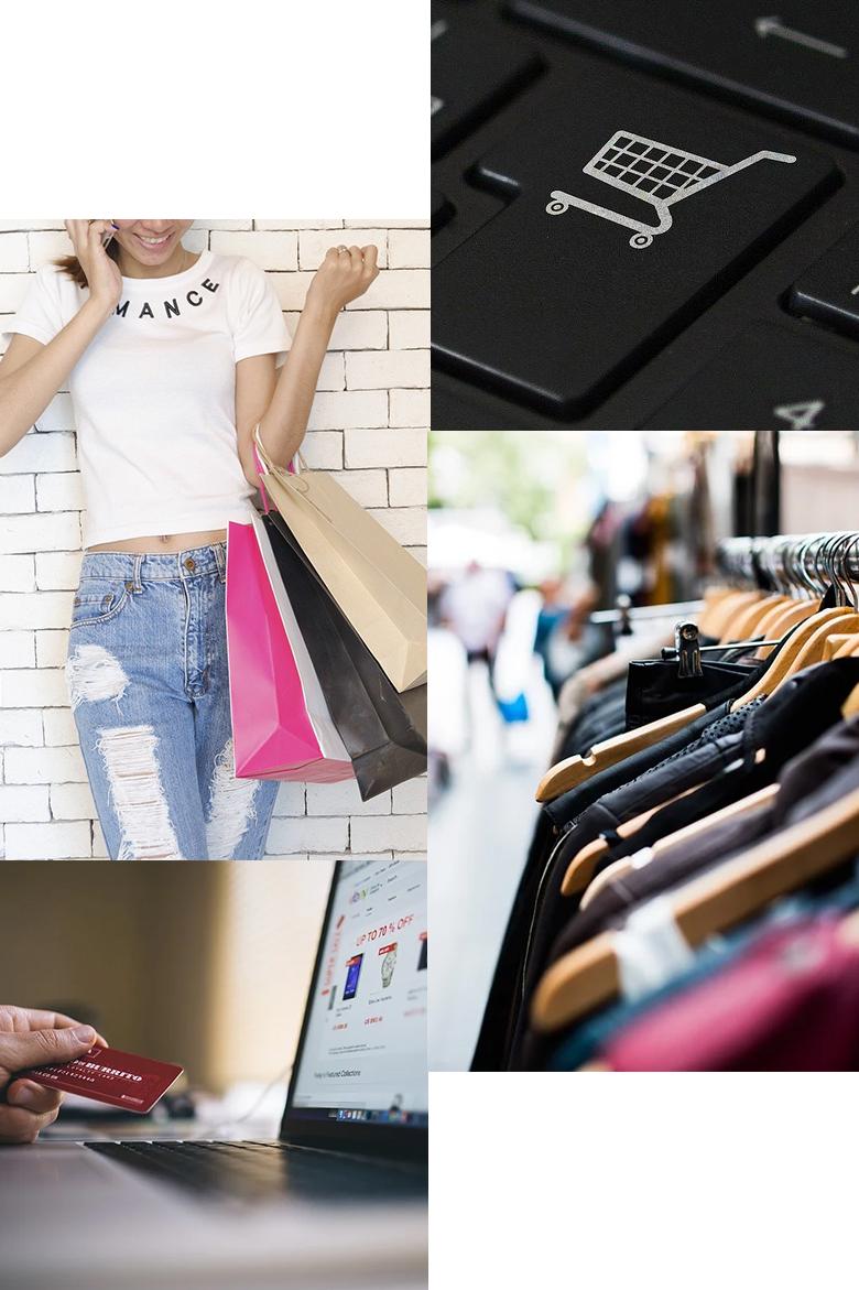 Diseño de tiendas online en Alcàsser