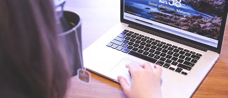 Diseño de páginas web profesionales para autónomos y empresas